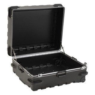 SKB MR Series Pull Handle Case (2921) - Angled Open