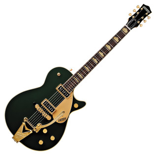 Gretsch G6128TCG Duo Jet with Bigsby, Cadillac Green