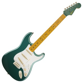 Squier by Fender Classic Vibe 50s Stratocaster, Sherwood Green Metallic