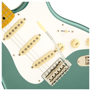 Squier by Fender Classic Vibe Stratocaster, Sherwood Green