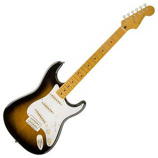Squier by Fender Classic Vibe 50s Stratocaster, 2-Tone Sunburst