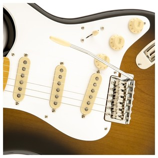 Squier by Fender Classic Vibe Stratocaster, 2-Tone Sunburst