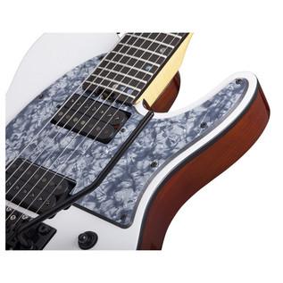 Wes Hauch PT-7 FR Guitar