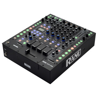 Rane Sixty-Four 4 Channel DJ Mixer - Angled