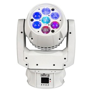 Chauvet Intimidator Wash Zoom 350 IRC, White
