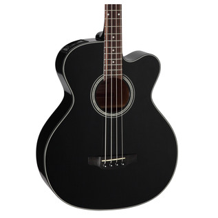 Takamine GB30CE Body Close