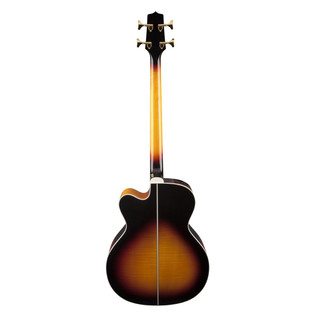 Takamine GB72CE Back