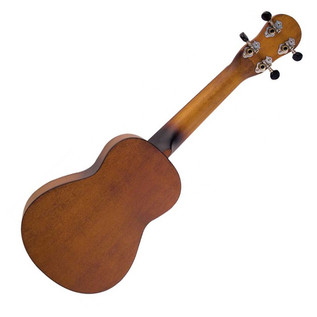 Barnes and Mullins 'The Bowley' Ukulele Soprano