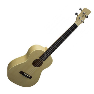 Brunswick Ukulele Baritone. Maple