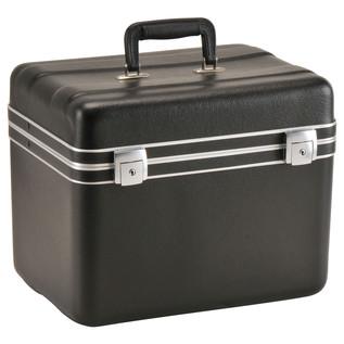 SKB Luggage Style Transport Case (1410-02) - Angled Closed