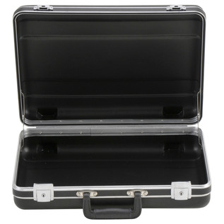 SKB Luggage Style Transport Case (1712-02) - Front Open