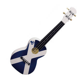 Brunswick Ukulele Concert Scotland