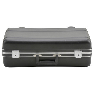 SKB Luggage Style Transport Case (2012-01) - Front Closed