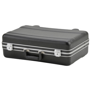 SKB Luggage Style Transport Case (2012-01) - Angled Closed 2