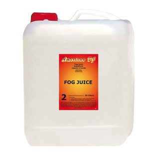 Fog Juice 2 Medium, 20 Litres