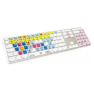 Editors Keys Apple Keyboard for Cubase