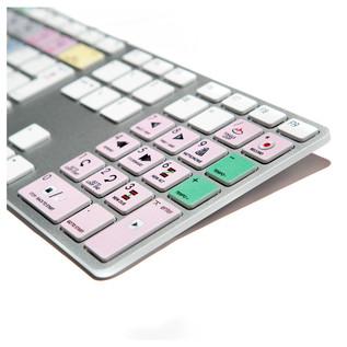 Editors Keys Apple Keyboard for Reason