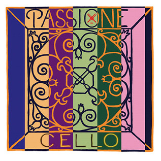 Pirastro Passione Cello