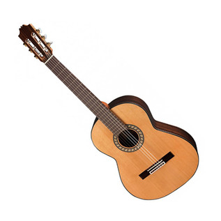 Admira Virtuoso Left-Handed Classical Guitar