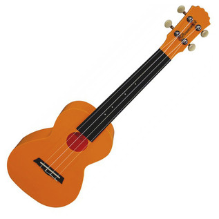 Brunswick Ukulele Concert Orange