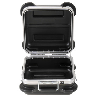 SKB Maximum Protection Case (1212) - Front Open