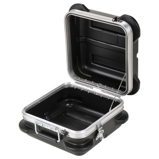 SKB Maximum Protection Case (1212) - Angled Open 2