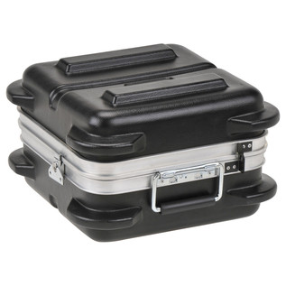 SKB Maximum Protection Case (1212) - Angled Closed