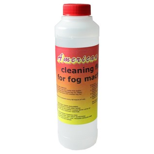 ADJ Fog Machines Cleaning Fluid, 250ml