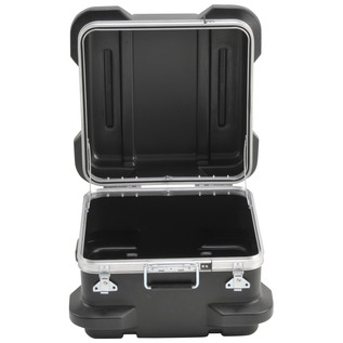 SKB Maximum Protection Case (1616) - Front Open