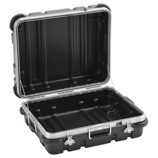 SKB Maximum Protection Case (2218) - Angled Open