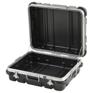 SKB Maximum Protection Case (2218) - Angled Open 2
