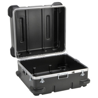 SKB Maximum Protection Case (2825) - Angled Open