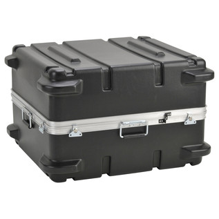 SKB Maximum Protection Case (2825) - Angled Closed