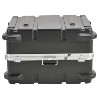 SKB Maximum Protection Case (2825) - Front Closed