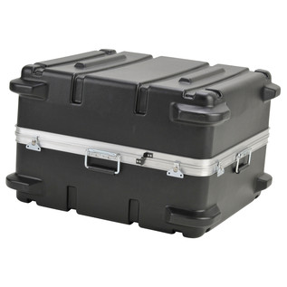 SKB Maximum Protection Case (2825) - Angled Open 2