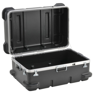 SKB Maximum Protection Case (3018) - Angled Open