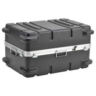 SKB Maximum Protection Case (3018) - Angled Closed