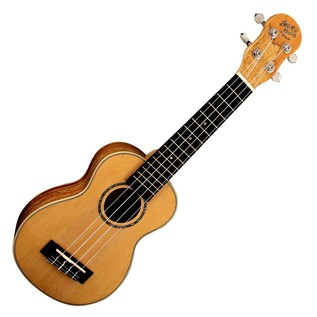 Barnes and Mullins' The Gresse' Ukulele Soprano