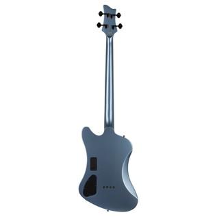 Schecter Nikki Sixx Bass Guitar, Blue