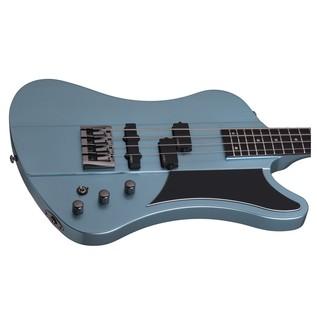 Schecter Nikki Sixx Bass Guitar