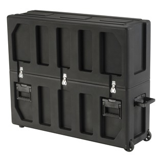 SKB Large LCD Screen Case - Angled Closed