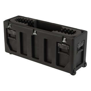 SKB Large LCD Screen Case - Angled Open 2