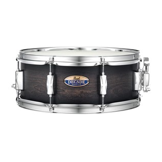 Pearl Decade Maple 20'' Fusion W/ Hardware Pack, Satin Blackburst