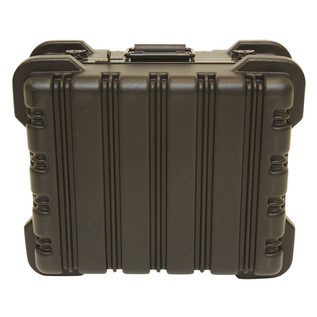SKB Heavy Duty Case (1714-01) - Front Closed