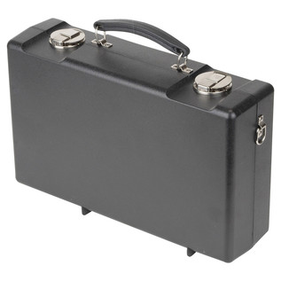 SKB Oboe Case - Angled Closed