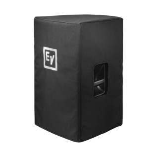 Electro-Voice Padded Cover for EKX-12 and 12P with EV Logo