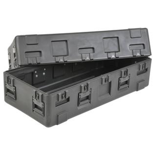 SKB R Series 5123-21 Waterproof Case (Empty) - Angled Open