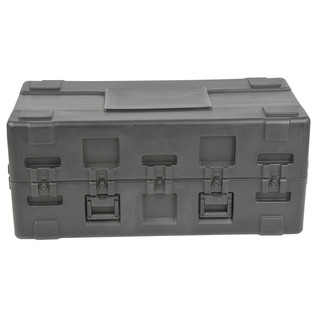 SKB R Series 5123-21 Waterproof Case (Empty) - Front Closed