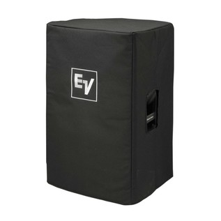 Electro-Voice Padded Cover for ETX-12P Speakers with EV Logo