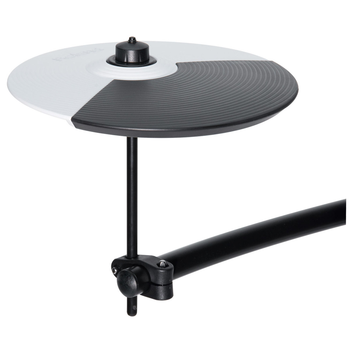 roland td 1kv v drums electronic drum kit with mesh snare. Black Bedroom Furniture Sets. Home Design Ideas